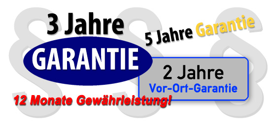 ITniederrhein   Garantie vs. Gewährleistung