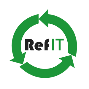 Refit - Refurbished by ITniederrhein